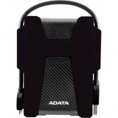 Hard disk extern ADATA HD680 1TB 2.5 inch USB 3.0 Black
