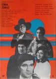 Hour Zero(1979)/Ora zerocpv061(Mihai Mereuta, Geo Costiniu, Catrinel Dumitrescu,