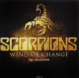 Scorpions Wind Of Change The Collection (cd)