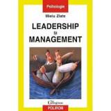 mielu zlate leadership si management