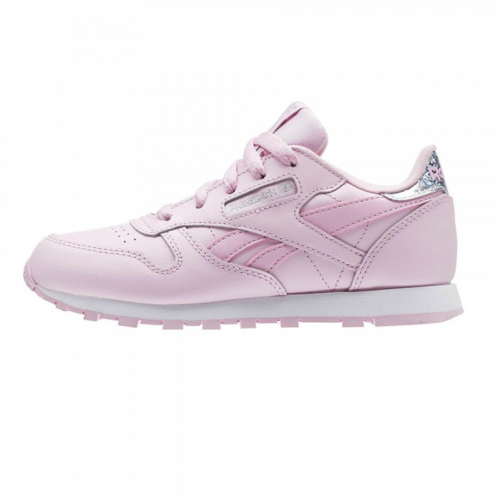 Pantofi sport femei Reebok Classic Leather Pas Ros 36