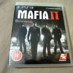 Joc Mafia II, PS3, original! Alte sute de jocuri!, Actiune, 18+, Single player