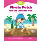 Level 2: Pirate Patch - Helen Parker