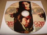 DVD - Goya's ghosts