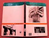 Vitruviu - Grigore Ionescu, Alta editura, 1974