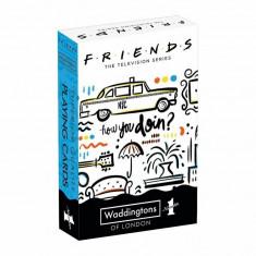 Carti de joc Waddingtons Friends
