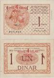 1919, 4 krone (P-15) - Iugoslavia - stare XF+!