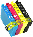 Cumpara ieftin Pachet cartuse imprimanta pt EPSON 603XL multipack T03A94 Epson 603 XL ( BK, C,...