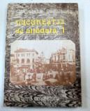 BUCURESTII DE ALTADATA de CONSTANTIN BACALBASA