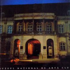 MUZEUL NATIONAL DE ARTA CLUJ - ALBUM