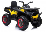Cumpara ieftin Mini ATV electric DESERT 900 2X45W 12V STANDARD Galben