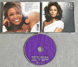 Whitney Houston - I Look to You CD (2009)