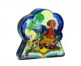 Puzzle Djeco - Aladin