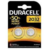 Baterie litiu Duracell CR2032 2 Baterii /Set
