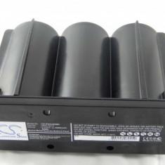 Acumulator pentru philips a3 monitor, nellcor nbp 4000 u.a. 6v, ni-mh, 8000mah, ,