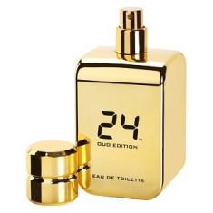 ScentStory 24 Gold Oud Eau de Toilette unisex 100 ml