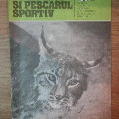 REVISTA ''VANATORUL SI PESCARUL SPORTIV'', NR. 3 MARTIE 1985