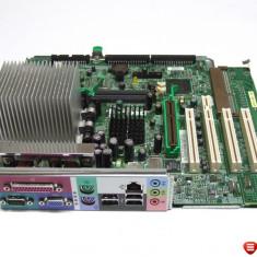 Kit placa de baza socket 478 Dell OptiPlex GX260 02X378 + Procesor Pentium 4 2.4GHz