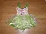 Costum carnaval serbare zana clopotica pentru copii de 3-4 ani, Din imagine