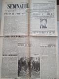 Semnalul 30 mai 1945-discursul regelui mihai,procesul ziaristilor,pamfil seicaru
