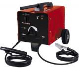 Aparat de sudura Einhell TC-EW 160, 160 A, 400V, Electrod 1.6-4 mm, ventilator