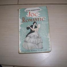 JOC ROMANTIC INGRID QVARNSTROM
