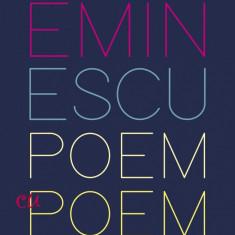 Eminescu, poem cu poem. La o noua lectura | Alex Stefanescu