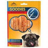 Recompense Goodies Chicken Rawhide Stick 4Dog 100 g