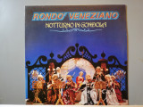 Rondo Veneziano – Notturno In Gondola (1981/EMI/RFG) - Vinil/Vinyl/Nou (M), Columbia