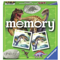 Joc de Memorie Dinozauri