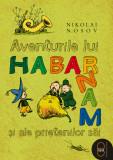 Aventurile lui Habarnam şi ale prietenilor săi (ebook)