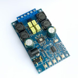 Amplificator audio stereo 2 x 50W cu bluetooth / Amplificare cu TPA3116 (t.1564)