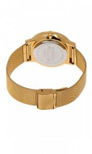 Ceas de mana barbati elegant, auriu Matteo Ferari - MF88005BLGOLD