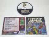 Santana - Ultimate Santana CD, sony music