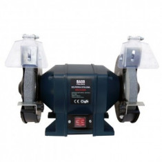 Polizor de banc Bass BS-4802, diametru disc 200mm, 700W