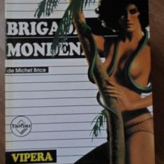 VIPERA DIN CARAIBE - MICHEL BRICE