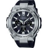 CEAS BARBATESC CASIO G-SHOCK GST-W130C-1AER G-STEEL SOLAR