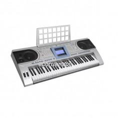 Orga Electronica Afisaj LCD 61 Clape MK900