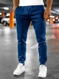 Pantaloni de trening indigo Bolf XW01