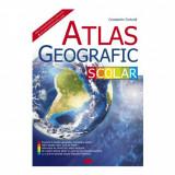 Atlas Geografic Scolar-Romania - Furtuna Constantin