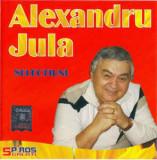 CD Alexandru Jula – Selecțiuni