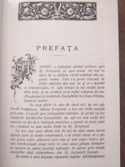 MICA BIBLIE CU ICOANE, LA INDEMANA TUTUROR CRESTINILOR, EDITIE ANASTATICA foto