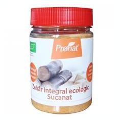 Zahar Integral Bio Sucanat Pronat 200gr Cod: di202102