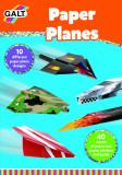 Set avioane din hartie Mania Film