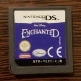 Joc Nintendo Enchanted pentru console DS DSi DSlite DSi XL