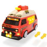 Cumpara ieftin Masina Dickie Toys Volkswagen T3 Camper cu proiectile