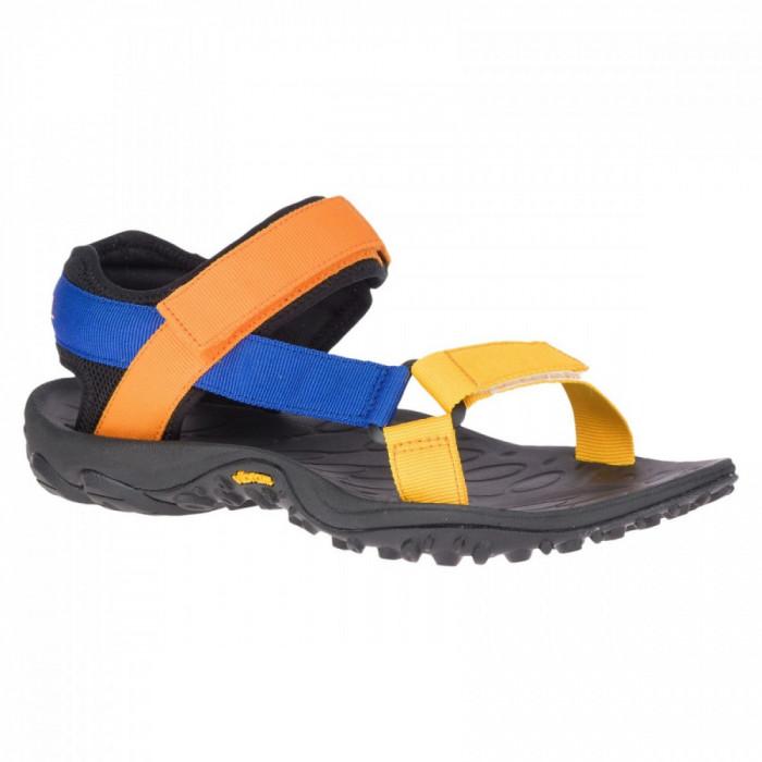 Sandale Bărbați Trekking Merrell KAHUNA WEB Men Vibram