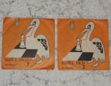 Vinyl Ilie Stepan – Șahul Păcii / The Chess Of Peace 220 lei ambele vol 1 +2
