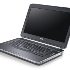 Laptop Dell Latitude E5420, Intel Core i5-2410M 2.30GHz, 4GB DDR3, 320GB SATA, 14 inch