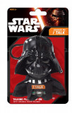 Figurina de plus cu funcții, din Star Wars, 12 cm - SWP02375Darth Vader